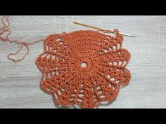 Tejiendo en vivo 3 parte juego de baño a crochet - YouTube Free Pattern, Diy And Crafts, Crochet Earrings, Kitty, Make It Yourself, Stitch, Blog, Youtube, Pasta