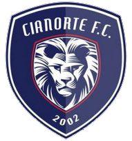 Cianorte Futebol Clube (Cianorte (PR), Brasil)