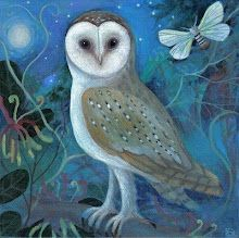 Moonlight and Hares: Paintings And Illustrations