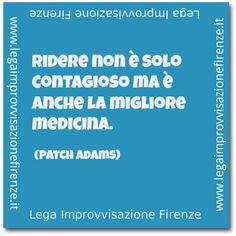 www.legaimprovvisazionefirenze.it www.facebook.com/legaimprovvisazionefirenze @lif_firenze