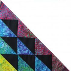 Free Block of the Month, www.quiltaddictsanonymous.com