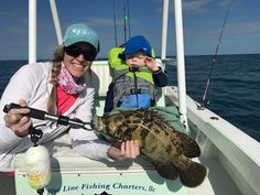 Blue Line Fishing Charters, LLC is an inshore and offshore fishing charter business. Contact our Cape Coral Fishing Charters office at Pine Island, Offshore Fishing, Fishing Charters, Cape Coral, Blue Line, Girls Be Like, Beautiful Day, Book, Books