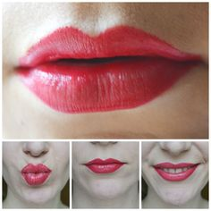 Oriflame - Rúž Giordani Gold Iconic - KAMzaKRÁSOU.sk #cosmetics #beauty #oriflame #lips