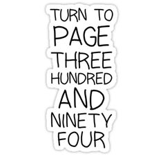 """""""Turn to Page 394"""" Snape, Harry Potter and the Prisoner of Azkaban • Also buy this artwork on stickers, apparel, phone cases, and more."""