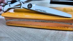 Bmac Scissors  Lefty 2014