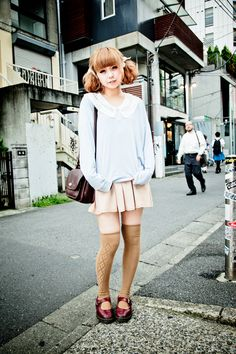 japanese street fashion | Tumblr