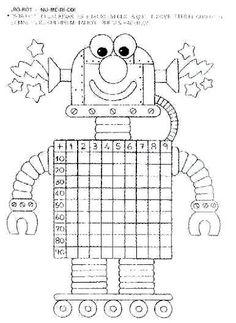 matemáticas para primer grado, sumas, dibujo para colorear