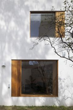 Galería de Casa Cinco Patios / Ana Rascovsky Arqs. - 7