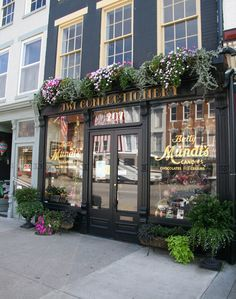 cute storefront window - Google Search