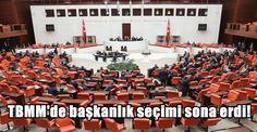 MECLİS BAŞKANI 3.TUR OYLAMASINDA BELLİ OLDU! 3. tur oylamasında İsmail Kahraman 289 oy ile 26. Dönem Meclis Başkanlığına seçildi. 2. TURDA OYLARDA DEĞİŞİKLİK OLMADI! 1. Turun ardından geçilen 2. turda da adayların oyları değişmedi. Oy sayılarının değişmemesi üzerine 3. ve son tura geçildi. Meclis...