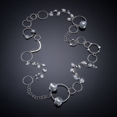 Collections Necklace by Molly Dingledine