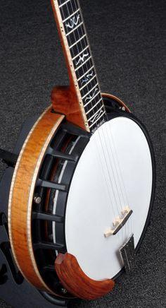 Nechville banjo! Awesomeness