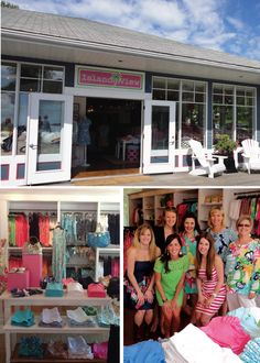 Lilly Pulitzer heads to Canada!