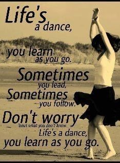Lifes A Dance Pictures, Photos, and Images for Facebook, Tumblr, Pinterest, and Twitter