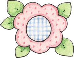 View all images at Baby & Kids folder Clipart Baby, Flower Clipart, Baby Scrapbook, Scrapbook Paper, Scrapbooking, Drawing Clipart, Clip Art, Country Paintings, Rock Crafts