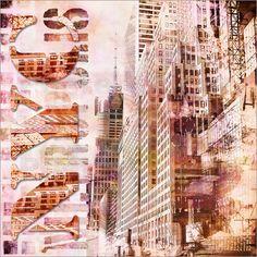 Andrea Haase - Metropolis