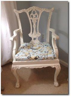 Distressed Painted Furniture  37 Beautiful Examples-Linda Whitlock