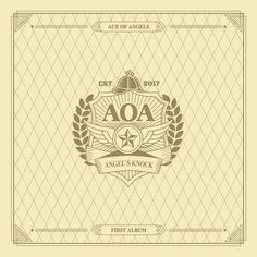 AOA – Angel's Knock | 1st Album