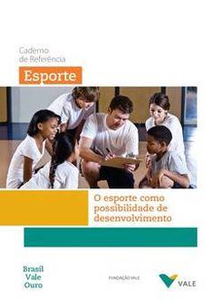 Cadernos de referência de esporte (somente em PDF) | United Nations Educational, Scientific and Cultural Organization
