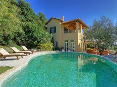 Villa Elpida Sivota, Lefkas , Greece