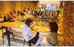 Restaurant review: Nicli's Next Door exists under big sister's shadow