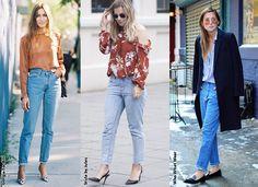 Desde que a tendência dos anos 90 começou a dar seus primeiros sinais que tenho percebido a gente usando muito mais jeans, repararam? A peça é básica e faz parte do nosso dia a dia, mas de us tempos pra cá passou a aparecer em looks mais fashionistas (inclusive no street style das portas de …
