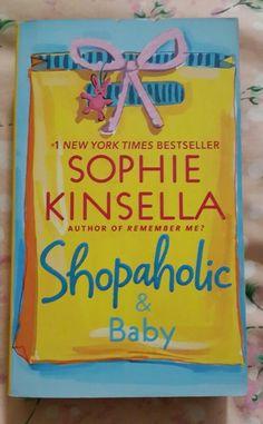 Shopaholic series #5