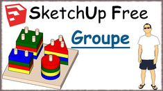 Sketchup Free - 13 - Groupe Sketchup Free, Trainers, Learning