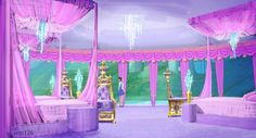 Barbie as the Princess and the Pauper concept art - Google Search