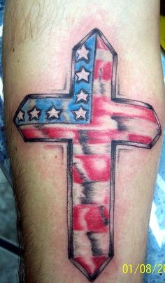 1000 images about tattoos on pinterest american flag tattoos confederate flag and flag tattoos. Black Bedroom Furniture Sets. Home Design Ideas