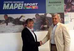 La FISI torna con Mapei per le valutazioni atletiche