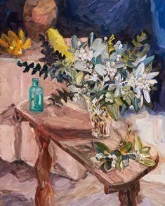 Laura Jones – 2016 Wildflower