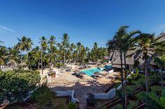 Diamonds Mapenzi Beach #Zanzibar Beach Hotels, Hotels And Resorts, Before I Die, Tanzania, Dolores Park, Ocean, Villa, Relax, Places