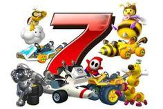 Mario Kart 7 | tips mario kart 7 los nuevos personajes de mario kart 7 nintendo