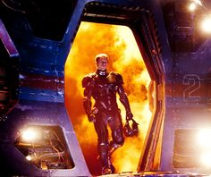 6 Movies And TV Shows That Would Be Even Better Video Games JON NEGRONI, JUL. 9, 2014 Pacific Rim