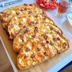 Görüntünün olası içeriği: yiyecek ve iç mekan Vegetable Pizza, Keto Recipes, Food And Drink, Bread, Cheese, Cake, Flat Belly, Instagram, Blog