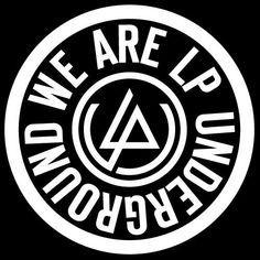 Linkin Park LPU logo   Chester bennington, Chester and Grey on Pinterest