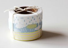 mt masking tape mt washi tape fabric stickers  cloud di mooishops, $105.00