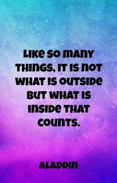 finding nemo quotes, disney wisdom | Cute disney quotes ...