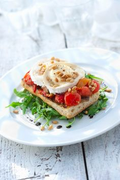 5 Simple and Quick Recipes for Fresh Summer Tomatoes: Marry the Tomato with ....