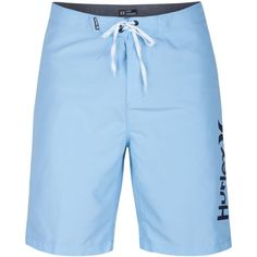 Hurley Men's One & Only 2.0 Board Shorts, Size: 40, Blue