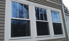 Vinyl Replacement Windows | Morris County Replacement Windows NJ