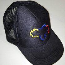 Gorras De Venezuela Ajustables Acrilicas a4958a4af8c
