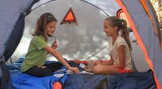 The Rightline Gear Pop Up Tent #tentcampingsetup