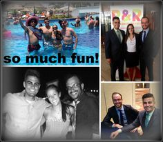 A sneak peek at a few more pictures from our awesome Cancun trip.  The team was thrilled to see so many leaders from all over the U.S. at the R&R event.