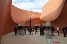 EXPO 2015 Padiglione Emirati Arabi | www.romyspace.it