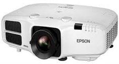 Epson EB-4950WU Projector