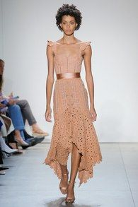 Jonathan Simkhai Spring 2018 Ready-to-Wear Collection - Vogue