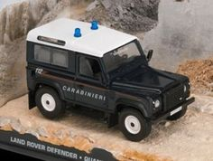 Ex Mag Land Rover Defender Diecast Model Car from James Bond Quantum of Solace Land Rover Defender from James Bond (1:43 scale by Ex Mag DY065) This Land Rover Defender Diecast Model Car from James Bond Quantum of Solace and has working wheels and a (Barcode EAN = 5055414527877) http://www.comparestoreprices.co.uk/december-2016-6/ex-mag-land-rover-defender-diecast-model-car-from-james-bond-quantum-of-solace.asp