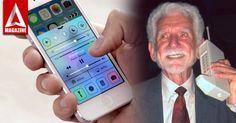 iOS 7 - Uma revolução em tecnologia se abre diante de você